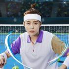 Xiumin de EXO protagonizará nuevo programa de variedades web sobre tenis
