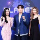 """Yeo Jin Goo, Sunmi y Tiffany hablan sobre su participación en """"Girls Planet 999"""", comparten mensajes con las participantes y más"""