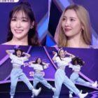 """El programa de supervivencia de Mnet, """"Girls Planet 999"""", comparte un adelanto del estreno de esta noche"""