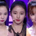 """El nuevo programa de supervivencia de Mnet, """"Girls Planet 999"""", presenta a concursantes con sus primeras actuaciones"""