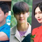 Se revela el ranking de reputación de marca de actores de drama de agosto