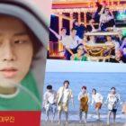 Lee Mujin, THE BOYZ y BTS encabezan las listas semanales de Gaon