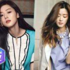 Prueba: ¿A qué personaje de Jun Ji Hyun te pareces más?