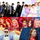Melon revela la lista de las 100 mejores canciones de K-Pop de todos los tiempos, elegidas por críticos musicales y expertos de la industria