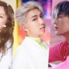 8 canciones de K-Pop para escuchar cuando llueve