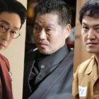 13 escalofriantes villanos de K-Dramas que nunca olvidaremos