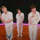 """J-Hope, Jungkook y Jimin de BTS realizan una coreografía fluida en video de presentación especial para """"Butter (Feat. Megan Thee Stallion)"""""""