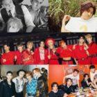 Stray Kids, BTOB, Lee Mujin, ASTRO, BTS y más encabezan las listas mensuales y semanales de Gaon