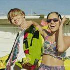 """El MV de J-Hope de BTS y Becky G """"Chicken Noodle Soup"""" alcanza las 300 millones de reproducciones"""