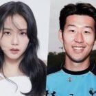 YG niega oficialmente los rumores de citas de Jisoo de BLACKPINK con Son Heung Min