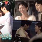 """Park Gyu Young y Kim Min Jae están llenos de risa filmando escenas dulces para """"Dali And Cocky Prince"""""""