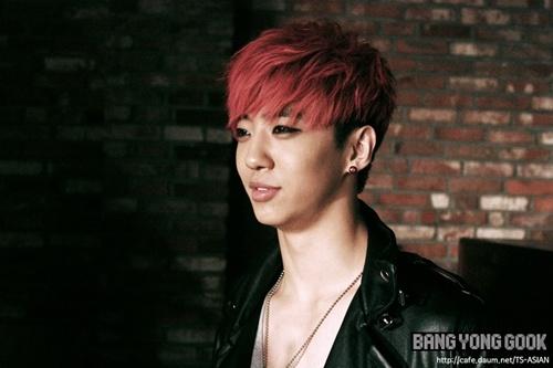 "Bang Yong Gook Releases Edited Version of ""I Remember"" MV + BTS Photos"