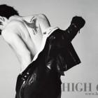 Park Yoochun's Brother Park Yoo Hwan Shows off Macho Body