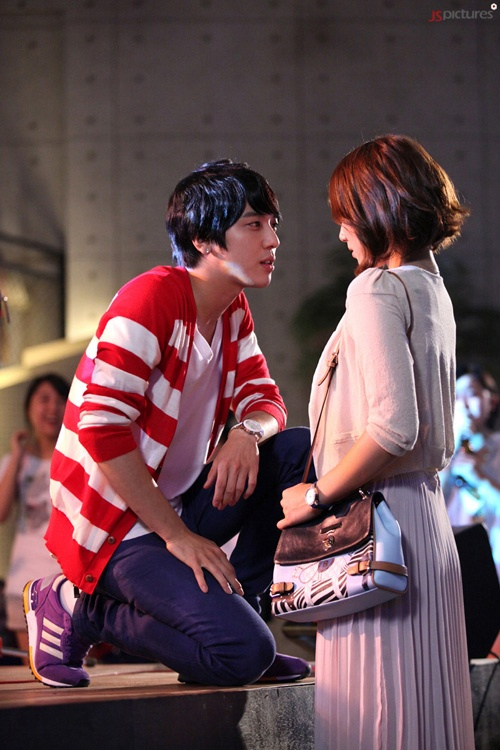 """Heartstrings"" Episode 13 Preview"