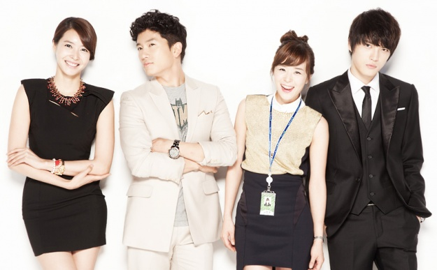 """""""Protect the Boss"""" Named """"Best Domestic Brand Promoting Drama"""""""