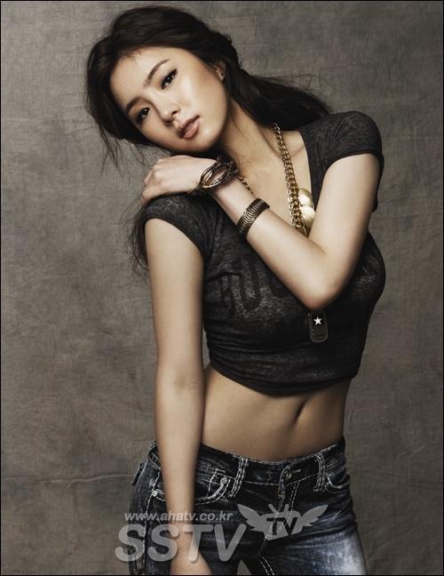 Who Wore It Better: Kim Ha Neul vs. Shin Se Kyung