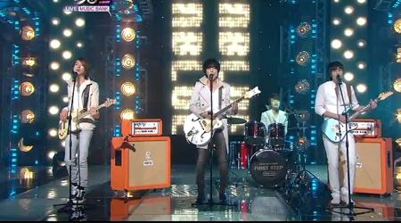 KBS Music Bank 04.15.11
