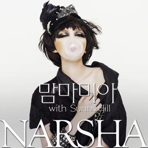 Narsha Returns With a New Single and Her Own Group?