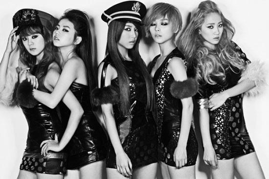 """Wonder Girls Reveal Movie Trailer """"The Wonder Girls"""""""