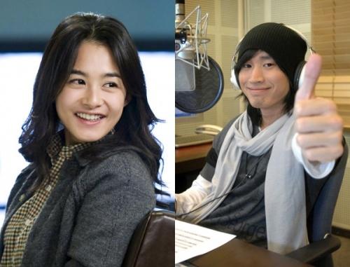 Tablo, Kang Hye Jung to Wed