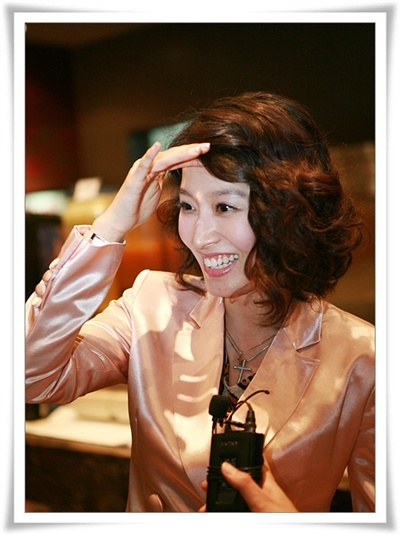 hwangbo hyejung