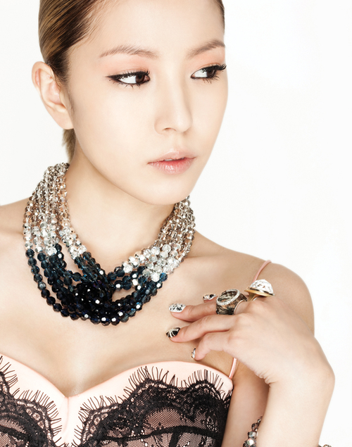 "BoA Getting Used to Life Without ""K-Pop Star"""