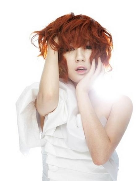 New Face Yoari Was Once a Part of Brown Eyed Girls
