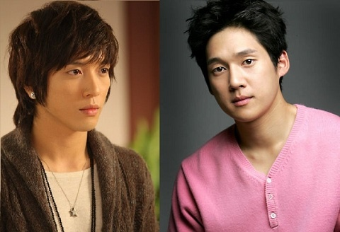 """""""Heartstrings'"""" Park Shin Hye Has History with Both her Male Co-stars Jung Yong Hwa & Song Chang Ui"""