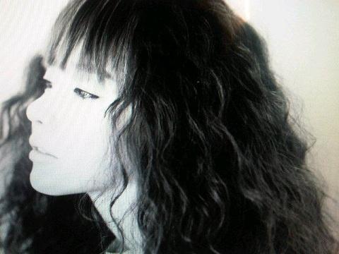 'Dreamy Goddess' Kim Ah Joong's Surreal Photo Spread
