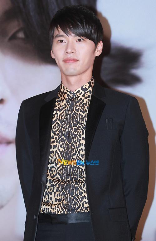 Celeb Style File: Hyun Bin