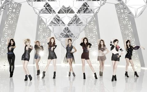 SNSD Rewrites Girl Group History, Again