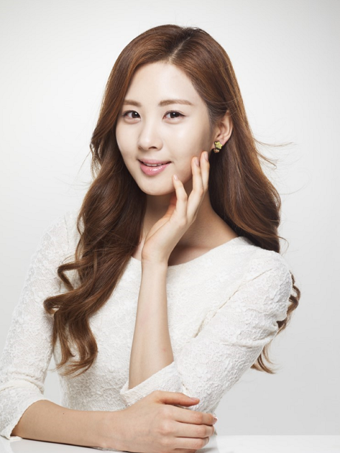 SNSD's Seohyun Subtlety Sexy and Elegant for New Photoshoot