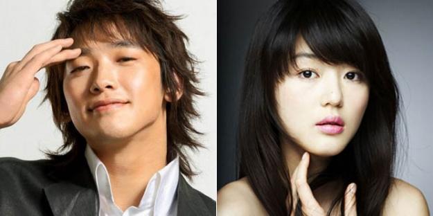 Rain and Jeon Ji Hyun Believed to Be Dating
