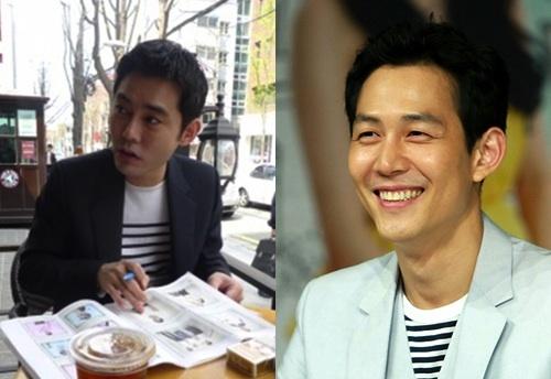 Lee Jung Jae Helps Clear Credit Card Debt for Woo Jong Wan