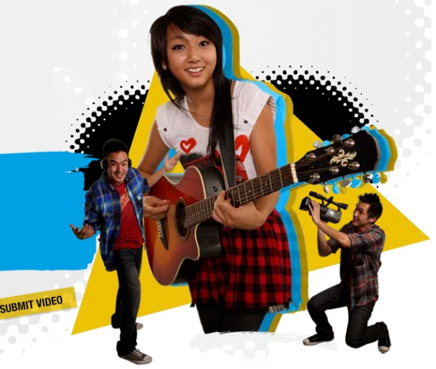 "Announcing JCPenney's ""Back To School Breakout Performer Contest"""
