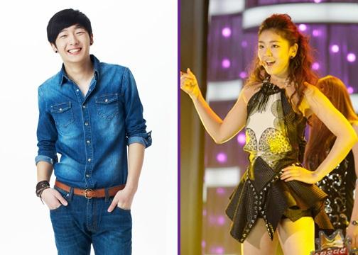 David Oh ja Kwon ri SAE dating