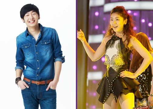 """David Oh and Kwon Ri Sae To Join """"We Got Married"""""""