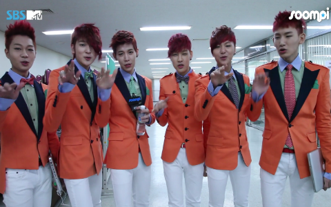 """[Exclusive] BTS @ SBS MTV """"Music Island"""" with Sunny, LEDApple, Alex, Miryo, and more: Ep. 4"""