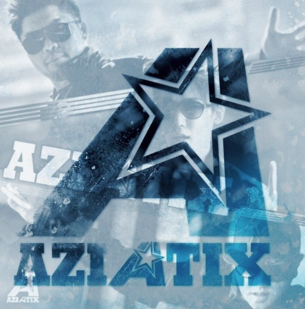 Aziatix's Releases COLD Remix Singles and Music Video