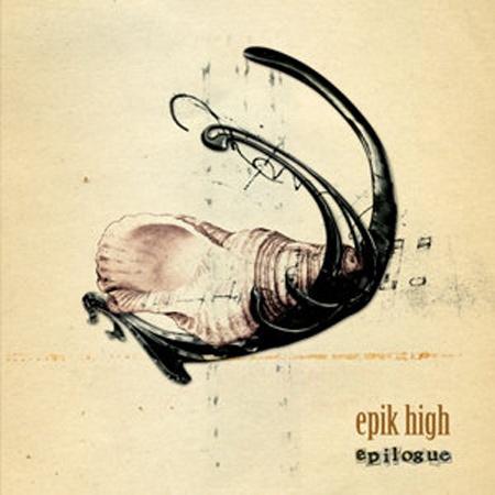 Album Review: Epik High – Epilogue