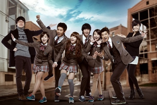 """""""Dream High 2"""" Announces Official Broadcast Date"""