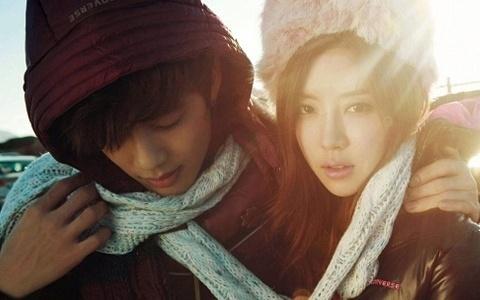 Se7en and Park Han Byul's 10 Year Love Story