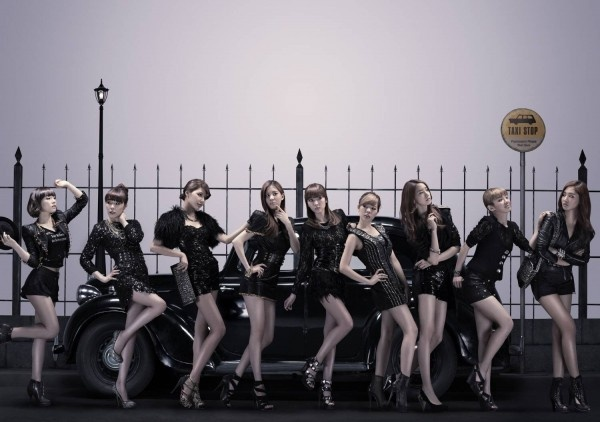 "SNSD to Continue Their 3rd Album Promotions Until March with ""Mr. Taxi"""