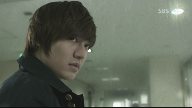 [Recap] City Hunter Episode 2