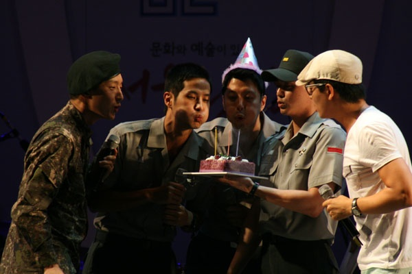 Lee Jun Ki, Lee Dong Gun, Epik High Among Others Participate in Dream Concert
