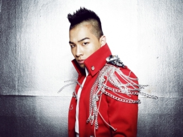 Taeyang Hints at Collaborating with The Underdogs