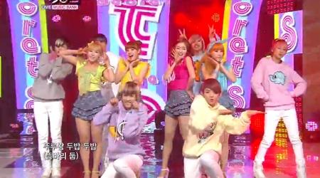 KBS Music Bank 02.18.11