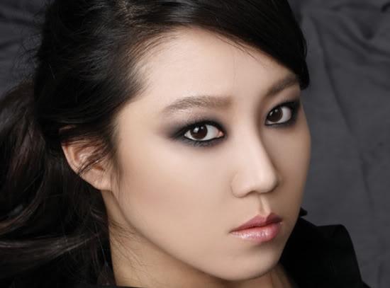 Gong Hyo Jin Sued by Model Advertisement Agency