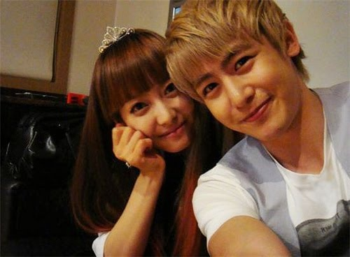 Freaky Fan Messages to Nichkhun Prompt JYPE to Issue Warning
