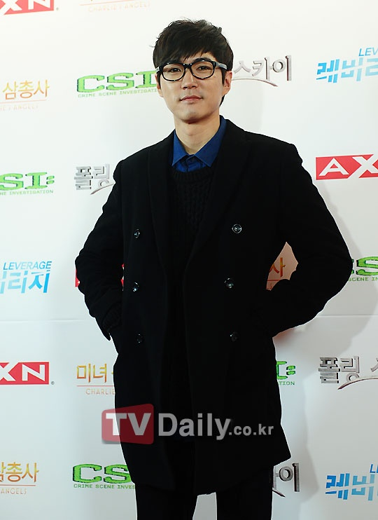 """Danny Ahn Gives Remarks on End of """"When a Woman Does Her Makeup Twice"""""""